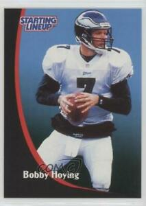 1998 Kenner Starting Lineup Bobby Hoying