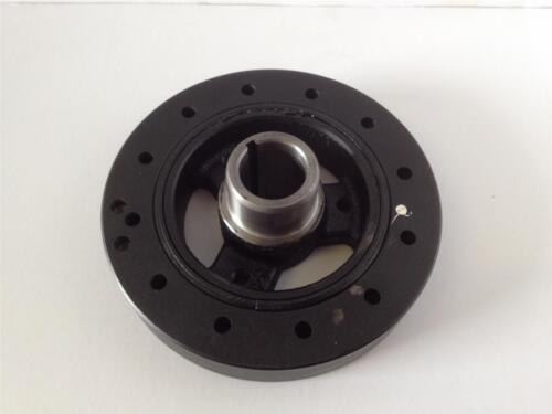 Neu Marine Motor Harmonic Balancer 4.3L Für Merc Omc V6 Volvo Dampner