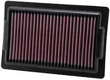 K&N AIR FILTER FOR YAMAHA VMX1700 V-MAX 2009-2015 YA-1709