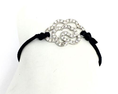 DESIGNER 18kt Gold over 925 Handmade Bracelet 64446B