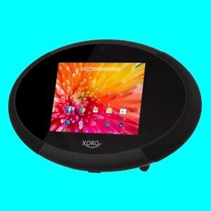Internet-Radio-TV-Xoro-HMT-400-ANDROID-Web-Skype-WiFi-Spotify-W-Lan