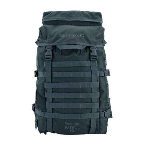 Karrimor SF Predator Patrol Military Rucksack 45 M012G1 Grey NEW