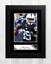 Amari-COOPER-1-NFL-Dallas-Cowboys-Reproduction-Signe-poster-Choix-de-cadre miniature 3
