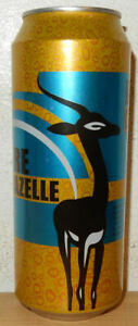 OCOC-BIERE-LA-GAZELLE-Beer-can-from-SENEGAL-50cl