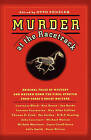 Murder at the Racetrack: Original Tales of Mystery and Mayhem Down the Final Stretch by Little, Brown & Company (Paperback, 2006)