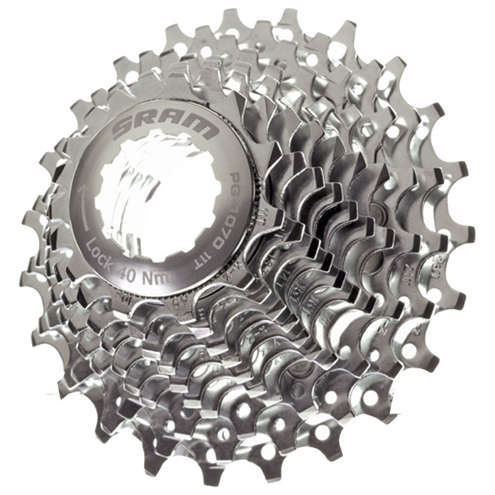 New  Sram Force PG1070 11-23 Cassette 10 speed Road Tri TT  exciting promotions