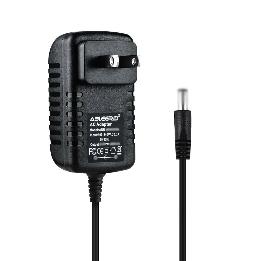 AC-DC Charger Cord for ION iCD02 iCD02K iCD02sp Digital DJ Station ION-ICD02KSP