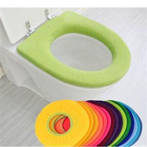 Soft-Closestool-Washable-Toilet-Seat-Lid-Top-Cover-Pad-Mat-Bathroom-Warmer-Cloth