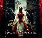 1614 [Digipak] by Opera Diabolicus (CD, 2011, Metalville)