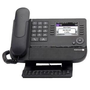 Alcatel-lucent-8068s-IP-premium-deskphone-sistema-telefono-nuevo-embalaje-original