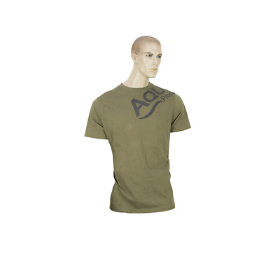 Aqua Products Core T-Shirt Carp Fishing Clothing