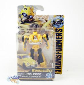 Transformer BUMBLEBEE Energon allumeurs Bumblebee VW Beetle New Power Plus Figure