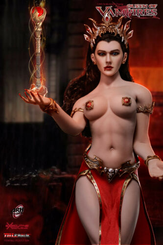 Phicen//TBLeague Hot arkhalla Vampire Queen Brassard Bracelet for1//6 échelle 12 Jouets