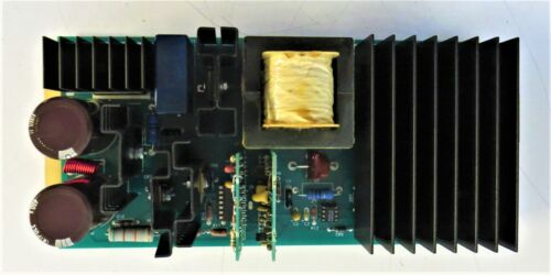 Details about  /POWER CONVERSION PRODUCTS 81027 RECTIFIER BOARD B