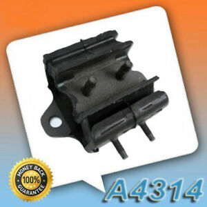 image is loading new-transmission-rear-engine-mount-for-nissan-frontier-