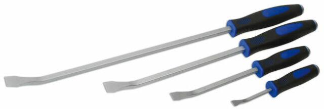 Original Laser Tools 3994 Nageleisen Set - 4pc Chrom Vanadium