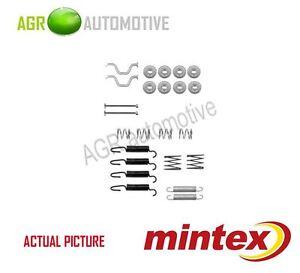 Mintex-arriere-frein-de-stationnement-chaussures-set-kit-de-montage-genuine-oe-quality-MBA816