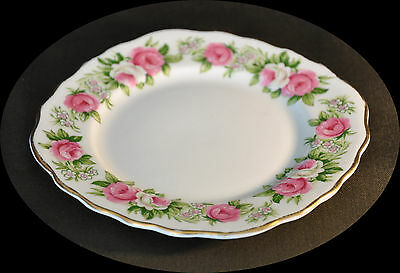 Vintage Bone China Colclough 'ENCHANTMENT' Cake Plate (0940)