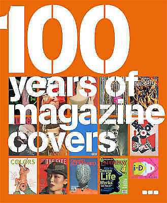 100 Years of Magazine Covers-ExLibrary