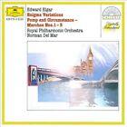 Elgar: Enigma Variations; Pomp and Circumstande Marches Nos. 1-5 (CD, Mar-1990, Deutsche Grammophon)