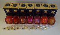 Estee Lauder Pure Color Lip Vinyl .1 Oz - Various Colors - - In Box