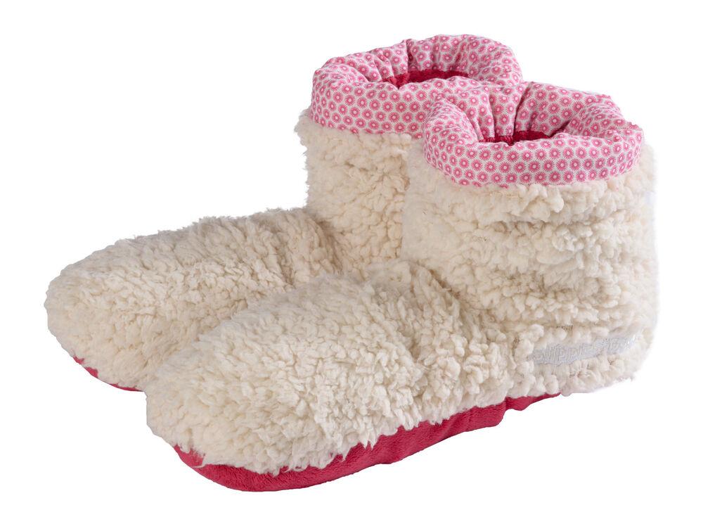 Slippies Boots Chaud Chaussons Bottes Pour Femmes Et Filles