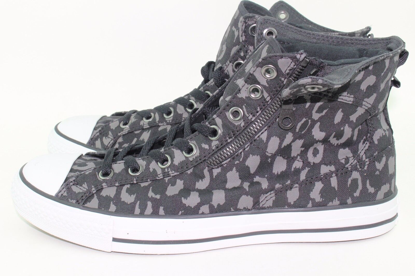 CONVERSE 141813F CT UPTOWN MID UNISEX MEN SZ 12.0 NEW WOMEN SZ 14.0 RARE NEW 12.0 PHANTOM c2a9df