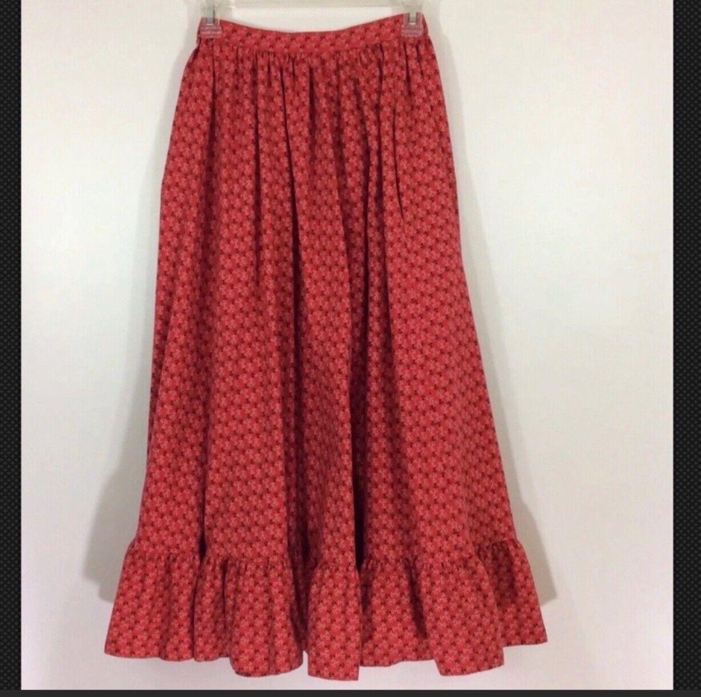 Ralph Lauren Western Wear Label skirt - image 1