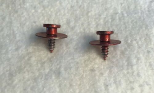 Maytag Whirlpool WP12992902 2 Kenmore Refrigerator Door Handle Mounting Screws