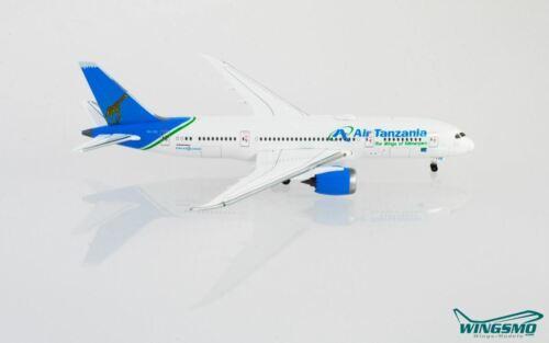 Herpa Wings Air Tanzania Boeing B787-8 Dreamliner 1:500 533430