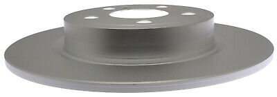 ACDelco 18A2635AC Advantage Coated Rear Disc Brake Rotor