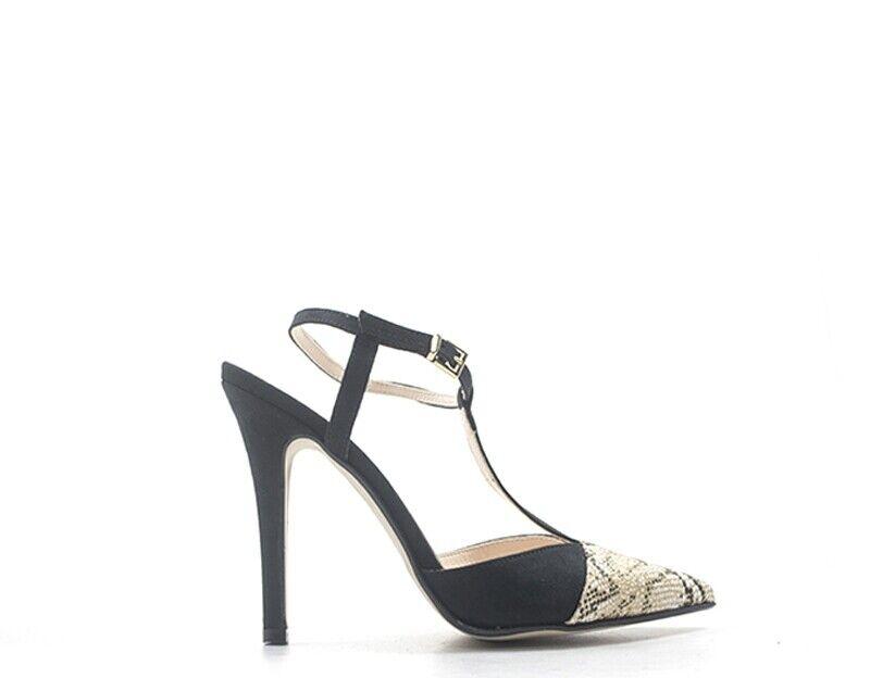 Chaussures noirFUMO Femme BEIGE  102345-NESA