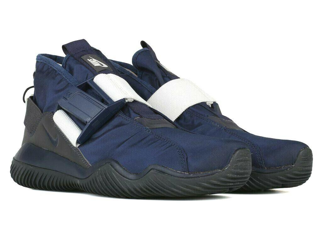 New Men's Nike Komyuter SE Waterproof Sneakers Size 13 Obsidian Anthracite  150