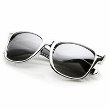 WAYFARER SUNGLASSES SILVER NEW AVAILABLE FOR BULK ORDERS WEDDING PARTY FAVORS