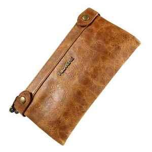 FLOVEME-Retro-5-5-034-Universal-Leder-Handy-Schutzhuelle-Tasche-Fuer-iPhone-Samsung