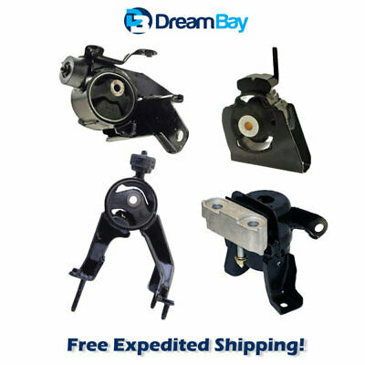 Transmission Mount New for Toyota Corolla 2009-2012