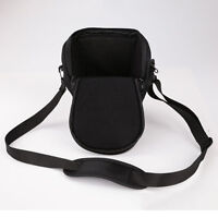 Waterproof Camera Case Shoulder Bag For Canon DSLR EOS 1000D 400D 450D 500D 550D