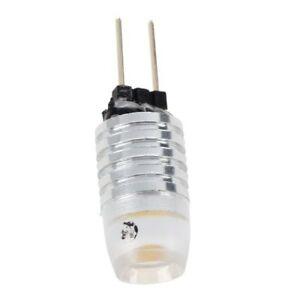 5X-G4-3W-COB-LED-warme-weisse-Gluehlampe-Lampen-DC-AC12V-Haus-Y7P9