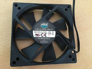 FIVE-COOLER-MASTER-80mm-FANS