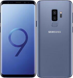 Samsung-Galaxy-S9-Plus-SM-G965-4G-Smartphone-128GB-Sim-Free-Unlocked-Blue-C