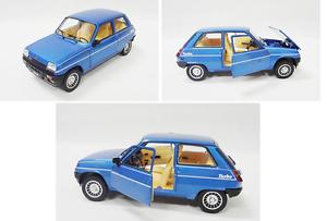 Renault-R5-Alpine-Turbo-1982-Auto-Vintage-1-24-Cod-7154112