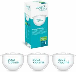 Aqua-Optima-Water-Filter-Cartridges-Water-Filters-Replacement-3-x-30-day-Pack-3