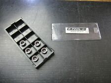 5 K Tool Rceb 325 Grade X33 Round Button Carbide Inserts