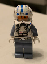 NEW LEGO CAPTAIN JAG FROM SET 8088 STAR WARS SW0266