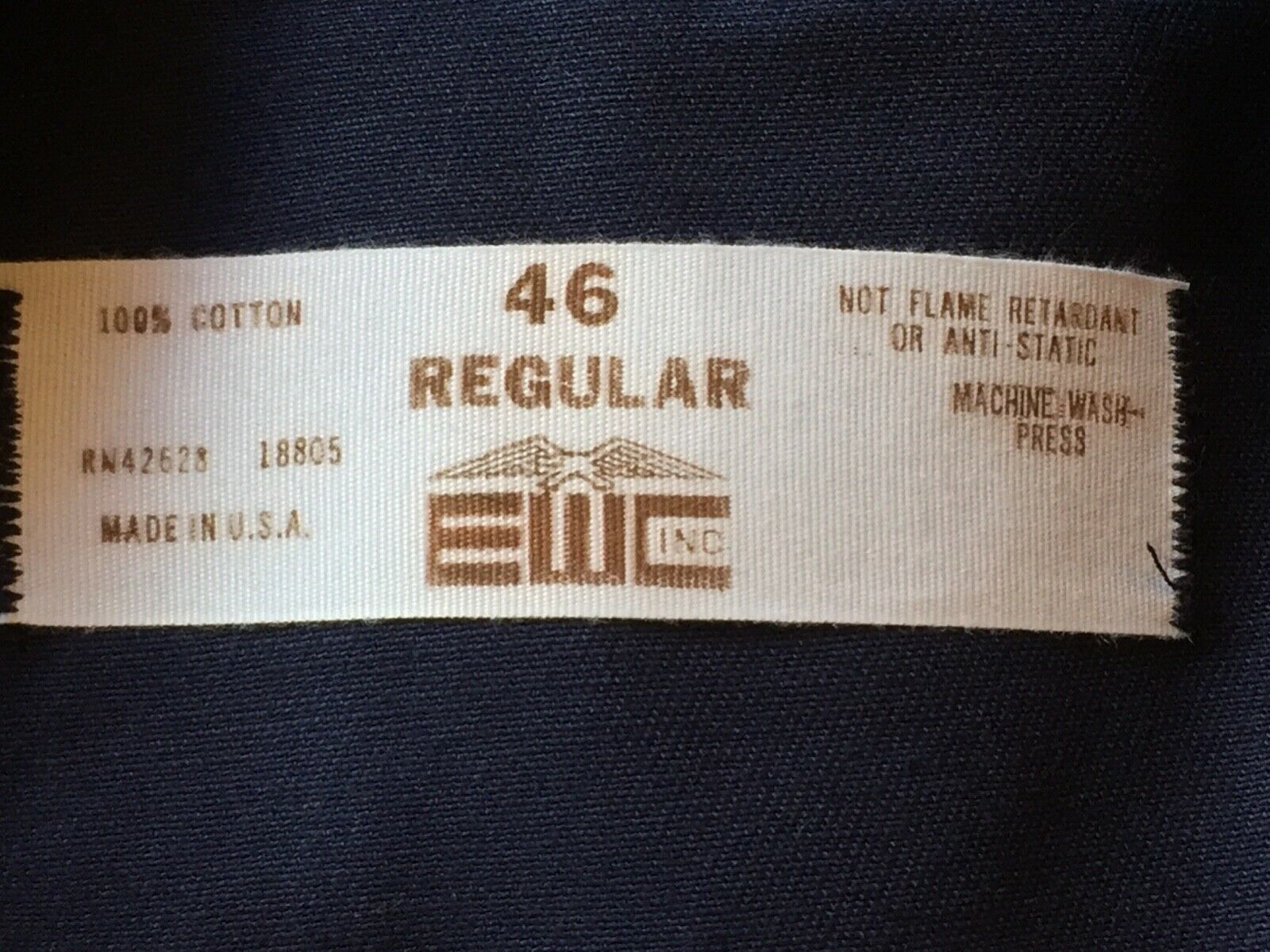 Pinnacle Eagle Work Clothes Coveralls and Dickies… - image 7
