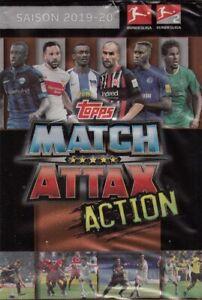 Match-Attax-Action-2019-2020-19-20-Basis-Karten-1-2-Liga-Auswahl-aussuchen