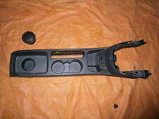 FORD FIESTA V   2008 TUNNEL PORTA OGGETTI CENTRALE ABITACOLO CON PRESA USB