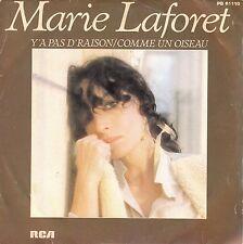 """45 T SP MARIE LAFORET  """"Y'A PAS DE RAISON"""""""