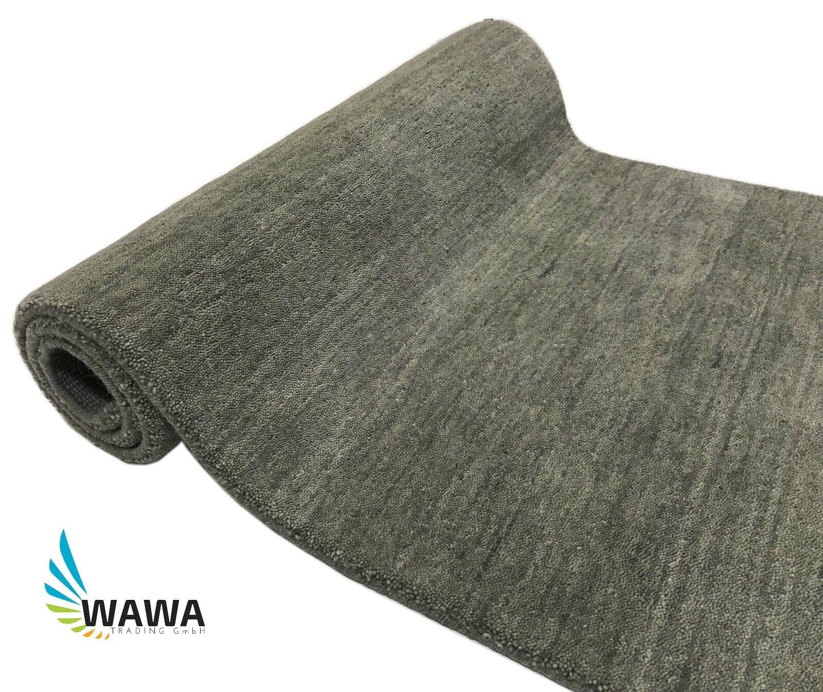 029019951 Orient alfombra alfil gabbeh Loom, tejida tejida tejida alfombra 100% lana  70x300 cm g