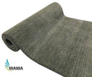 Orientteppich-Laeufer-Gabbeh-Loom-Handgewebt-Teppich-100-Wolle-70X300-cm-G-339